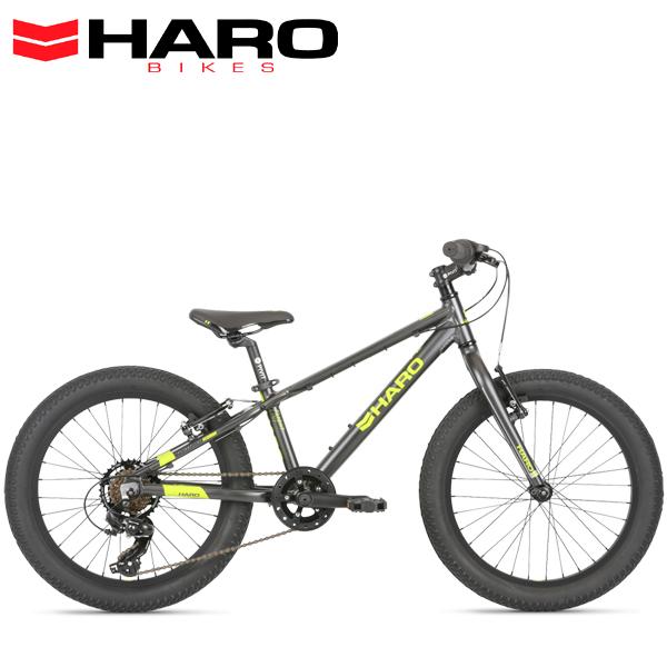 画像1: 2019 HARO STEEL RESERVE 1.1 S(21.8) SATIN-BLACK 19521 マウンテンバイク (1)