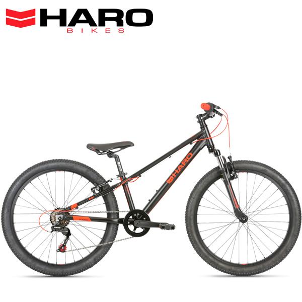 画像1: 【1月入荷予定】 2019 HARO THREAD TWO LONG-TT MATTE-GRANTE マウンテンバイク (1)
