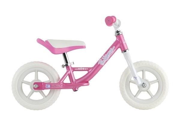 HARO Bikes (ハローバイクス) 17HARO PREWHEELZ 10(ALLOY) GLOSS-PEARL-PINK 27015
