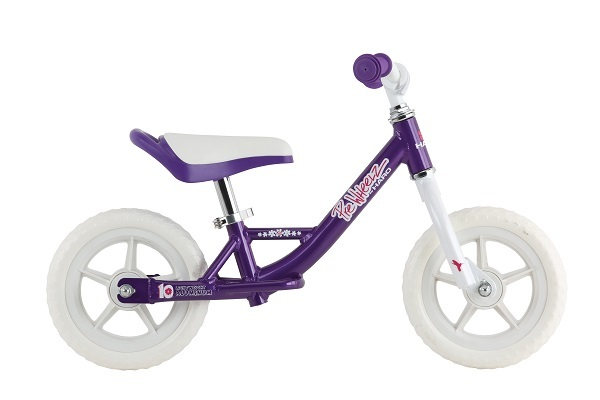 HARO Bikes (ハローバイクス) 17HARO PREWHEELZ 10(ALLOY) GLOSS-PURPLE 27016