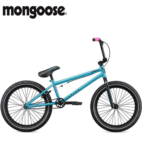 【11-12月】 MONGOOSE LEGION L60 マングース リージョン L60 AQUA M41309M30OS