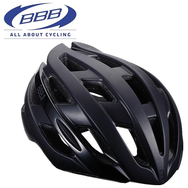 BBB ヘルメット ホーク [BHE-151] ブラック