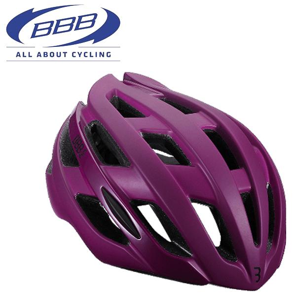 BBB ヘルメット ホーク [BHE-151] オーベルジュ