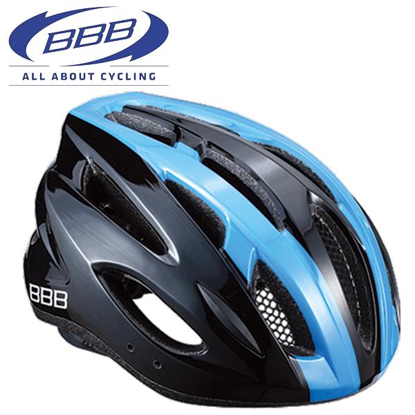BBB ヘルメット コンドル [BHE-35] ブルー