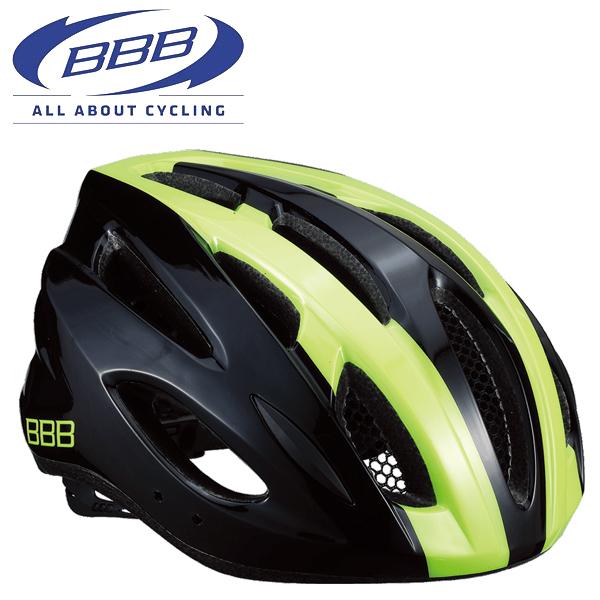 BBB ヘルメット コンドル [BHE-35] イエロー