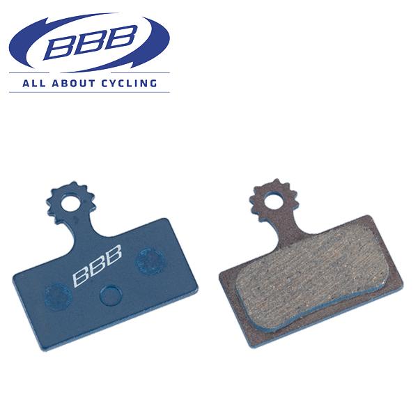 BBB ディスクパッド BBS-56 [BBS-56] シマノXTR 205177 ディスクブレーキ