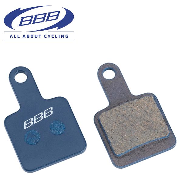 BBB ディスクパッド BBS-77 [BBS-77] テクトロボランス アウリガ SRサン 205179 ディスクブレーキ