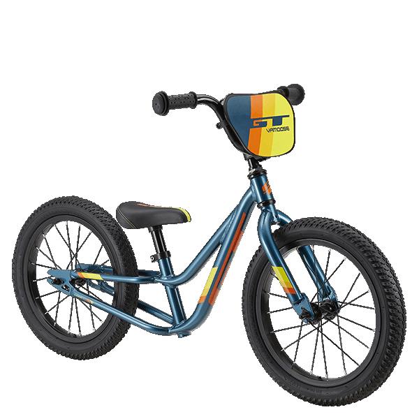 2020 GT Vamoose 16 (ヴァムース16) 16インチ キッズ 子供 自転車