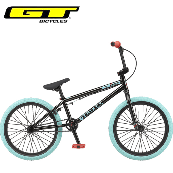 2021 GT BMX AIR エアー ブラック