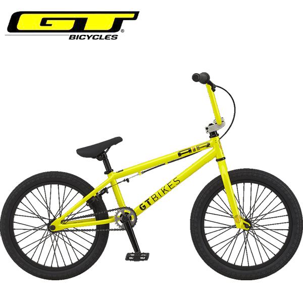 2021 GT BMX AIR エアー イエロー