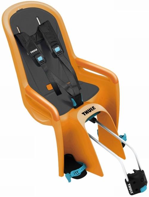 画像1: THULE RIDEALONG スーリー チャイルドシート チャイルドバイクシートV2 CHILD BIKE SEAT V2 021340 V2 ソノタ (1)