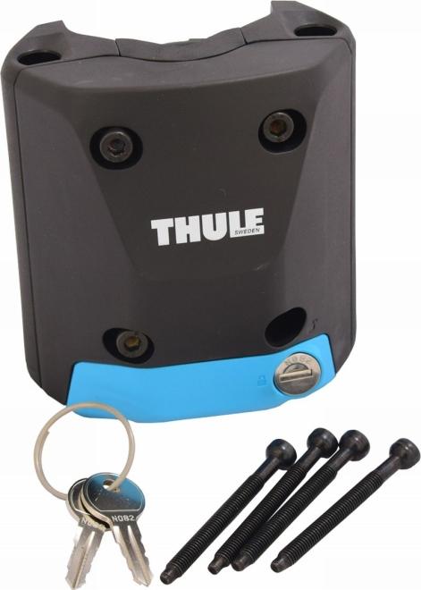 画像1: THULE RIDEALONG スーリー シートチューブブラケット SEAT TUBE BRACKET 021341 V2 (1)