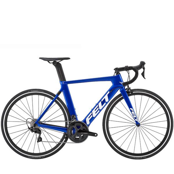 画像1: 2019 フェルト ロードバイク AR5 FELT AR5 エレクトリックブルー (1)