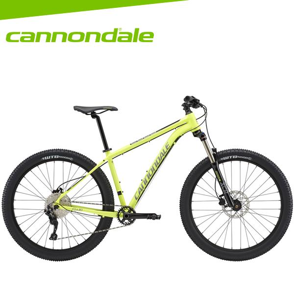 画像1: 【10%OFF】 【店舗引き取り商品】 2018 cannondale CUJO 3 マウンテンバイク (1)