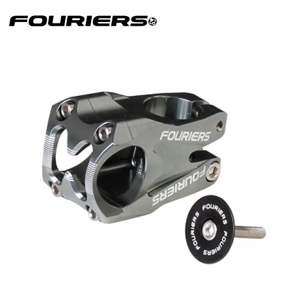 画像1: FOURIERS ステム SM-MB007-405 45mm グレー 10600803 (1)