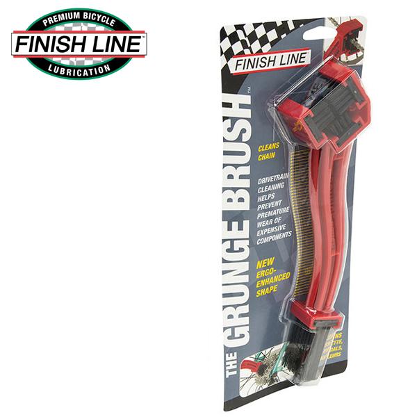 画像1: FINISH LINE フィニッシュ ライン グランジ ブラッシュ TOS09600 自転車 ケミカル (1)
