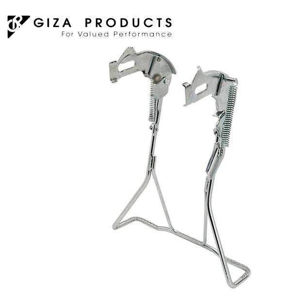 GIZA Products (ギザ) KSD00901 L型両立スタンド(外装変速機付用)27インチ CP
