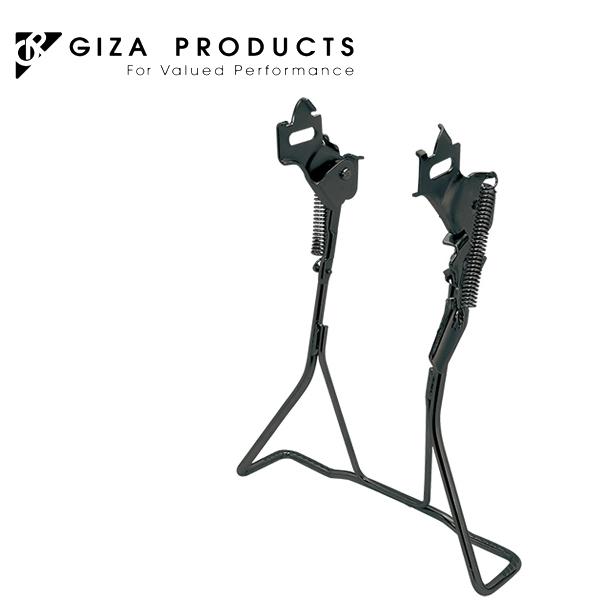 GIZA Products (ギザ) KSD01200 L型両立スタンド 27インチ用 BLK