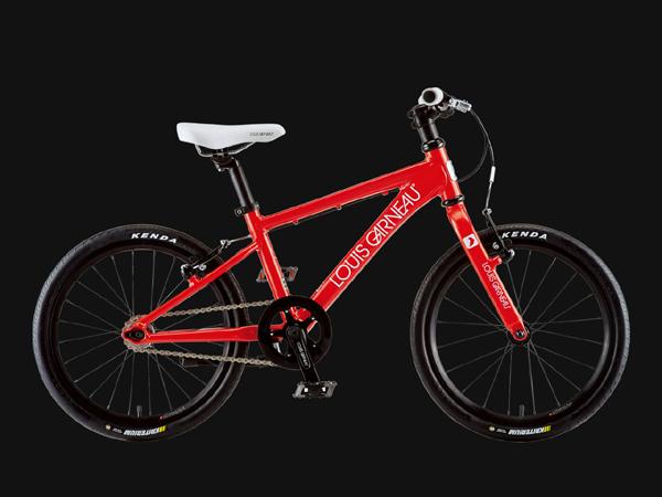 LOUIS GARNEAU ルイガノ K18 ADVANCED SUNBURST 18インチ キッズ 子供自転車