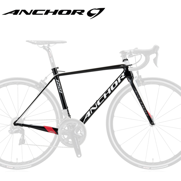 ANCHOR RS9 フレームセット