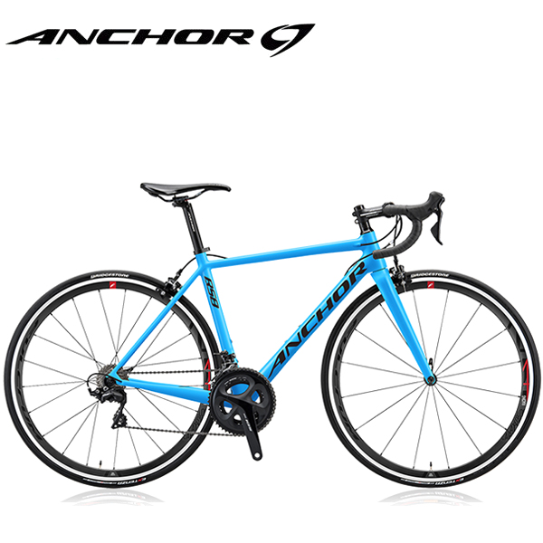 ANCHOR RS8 Equipe 「アンカー RS8 Equipe」 105 ロードバイク