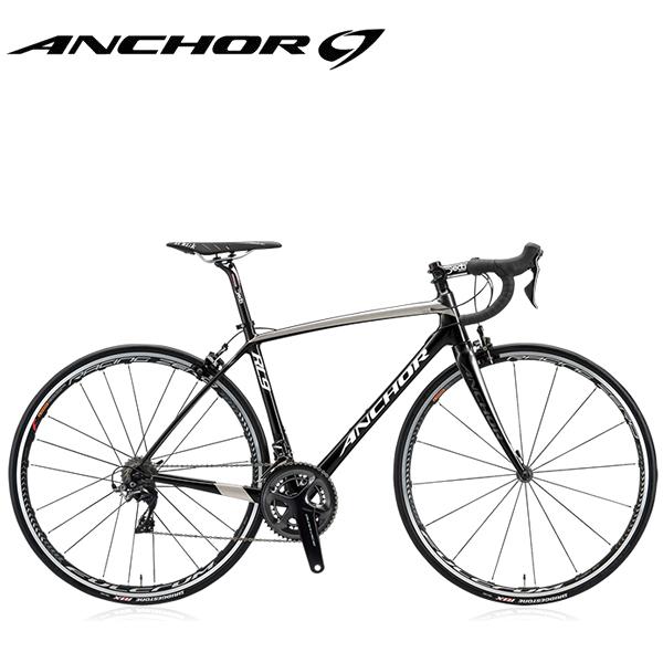ANCHOR RL9 「アンカー RL9」 Dura-Ace ロードバイク