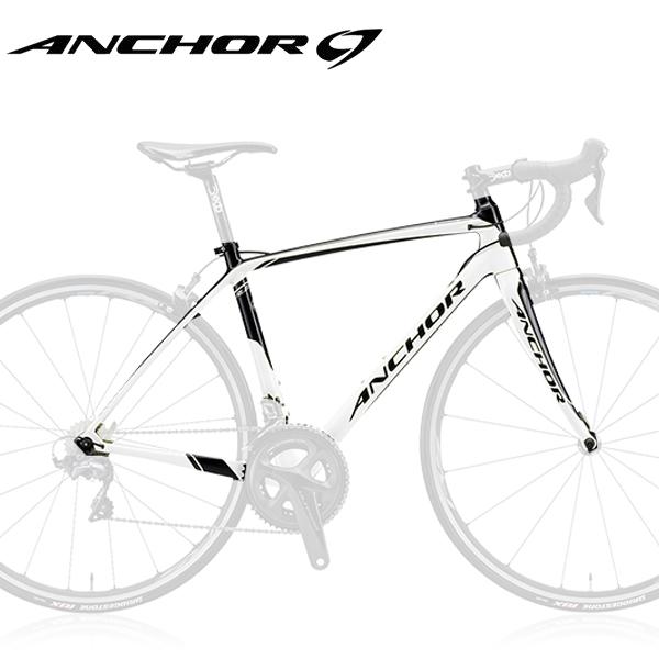 ANCHOR RL8 「アンカー RL8」 フレームセット