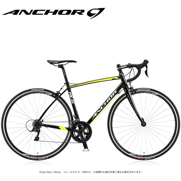ANCHOR RL6 EX 「アンカー RL6 EX」 ロードバイク