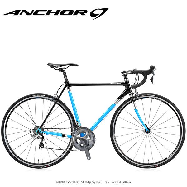 アンカー ロードバイク ANCHOR RNC7 EQUIPE