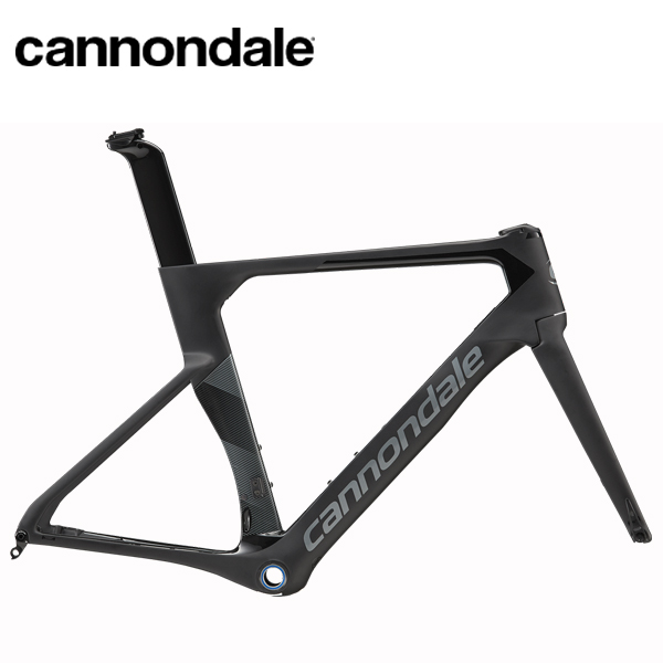 2019 Cannondale SystemSix Hi-MOD Frameset BBQ