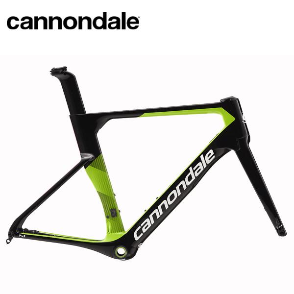 2019 Cannondale SystemSix Hi-MOD Frameset Team Color