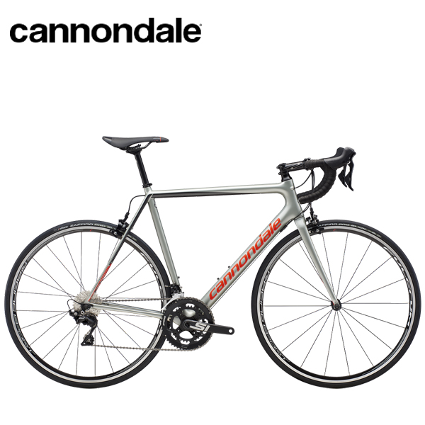 2019 Cannondale SuperSix EVO 105 Sage Gray
