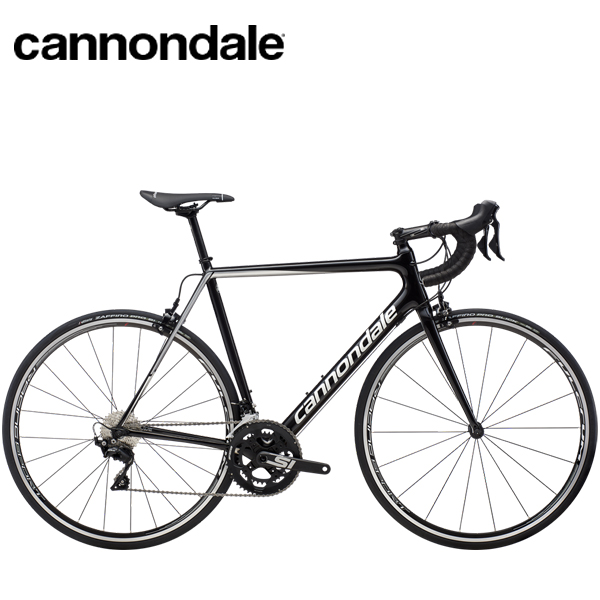 2019 Cannondale SuperSix EVO 105 Silver