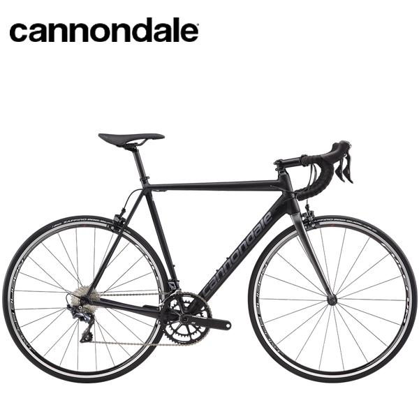 2019 Cannondale CAAD12 Ultegra Black