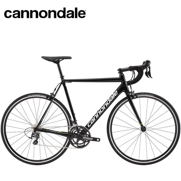 2019 Cannondale CAAD12 Tiagra Black