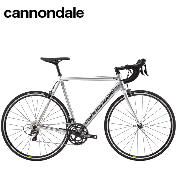 2019 Cannondale CAAD12 Tiagra Silver