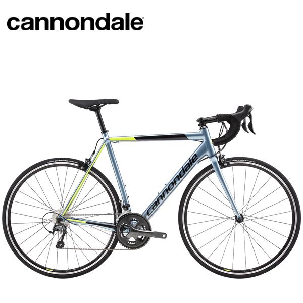 2019 Cannondale CAAD Optimo Tiagra Glacier Blue