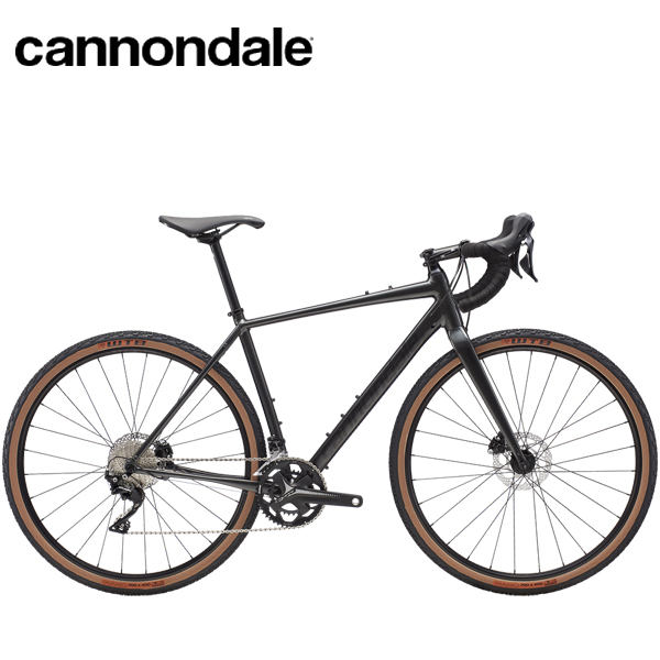 画像1: 2019 CANNONDALE キャノンデール Topstone 105 (1)
