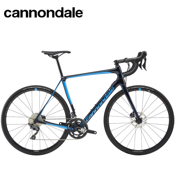 画像1: 【20%OFF 特価】2019 CANNONDALE キャノンデール Synapse Carbon Disc Ultegra Acid Green (1)