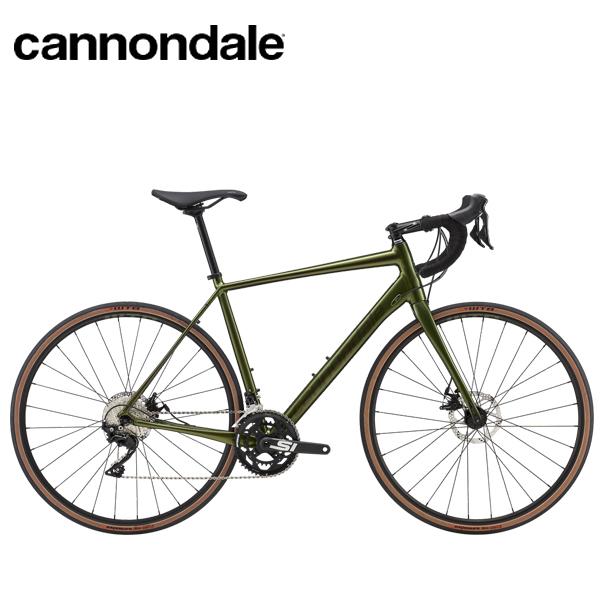 画像1: 【店舗在庫】 2019 CANNONDALE キャノンデール Synapse Disc 105 SE (1)