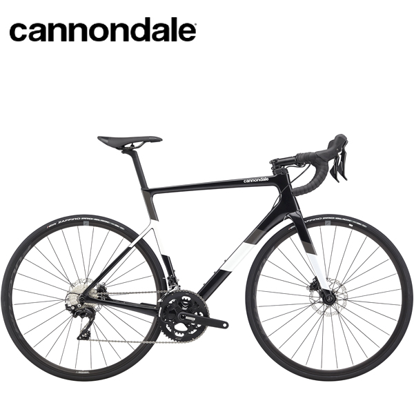 2020 CANNONDALE SuperSix EVO Carbon Disc 105 Black Pearl 「キャノンデール スーパーシックス EVO Carbon Disc 105」