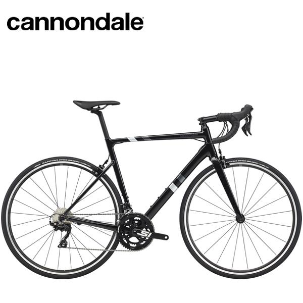 2020 CANNONDALE CAAD13 105 Black Pearl 「キャノンデール キャド13 105」