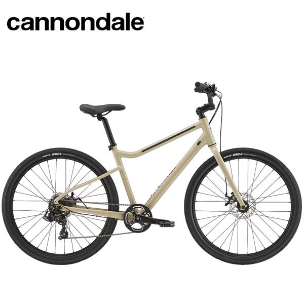 画像1: 2020 Cannondale Treadwell 3 「キャノンデール トレッドウェル 3」 クロスバイク (1)