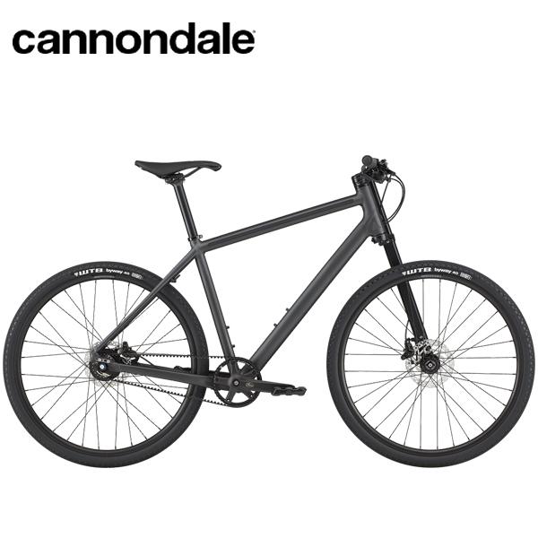 画像1: 2020 Cannondale Bad Boy 1 「キャノンデール バッドボーイ 1」 クロスバイク (1)