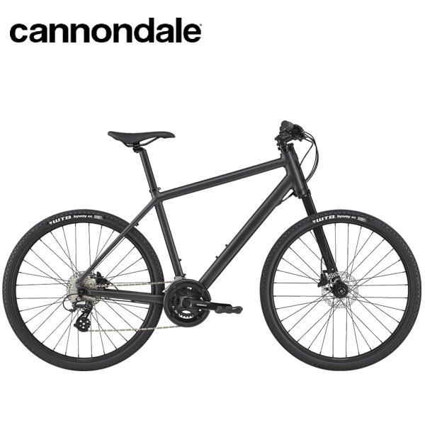 画像1: 【10月入荷予定】 2020 Cannondale Bad Boy 3 「キャノンデール バッドボーイ 3」 クロスバイク (1)