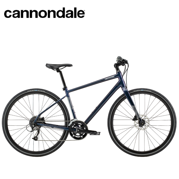 2020 Cannondale Quick Disc 3 「キャノンデール クイック ディスク3」Chameleon クロスバイク