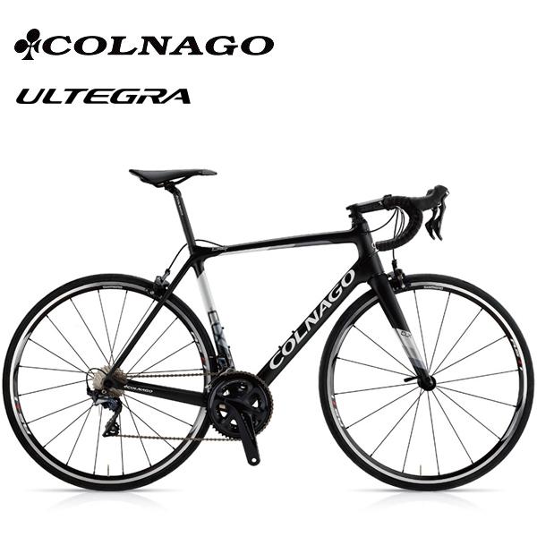 コルナゴ ロードバイク COLNAGO CLX ULTEGRA C JBW/マットブラック