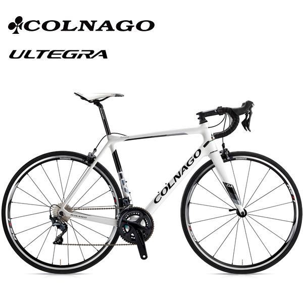 コルナゴ ロードバイク COLNAGO CLX ULTEGRA CJWH/ホワイト