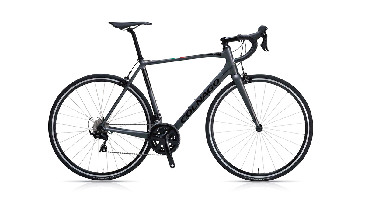 2020 COLNAGO A2-r 105 「コルナゴ A2-r 105」 A2MB ガンメタリック