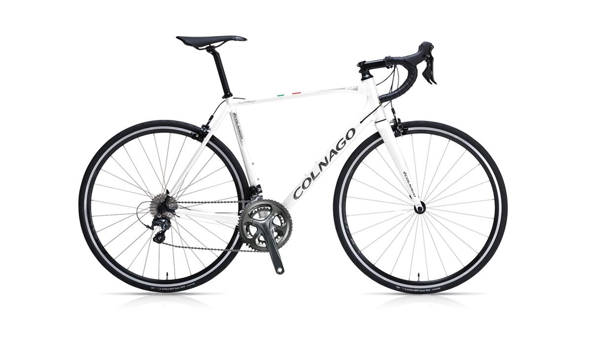 2020 COLNAGO A2-r TIAGRA 「コルナゴ A2-r Tiagra」 A2WG ホワイト